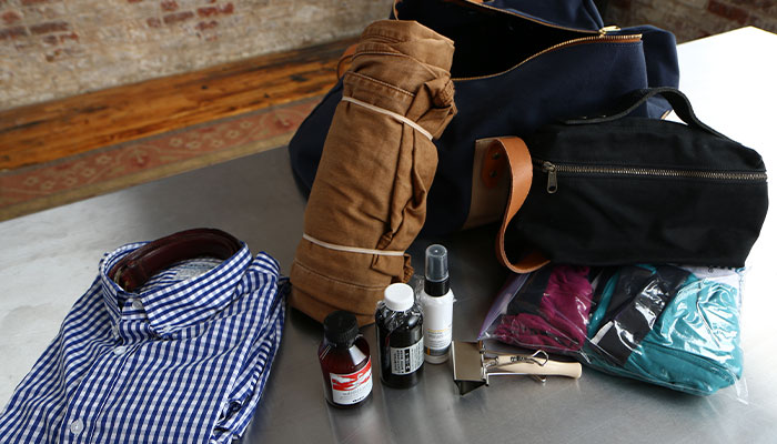 What to Pack When Traveling:  The Ultimate Travel Pack Checklist